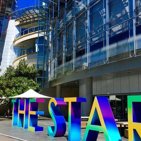 Star Entertainment Group Sydney